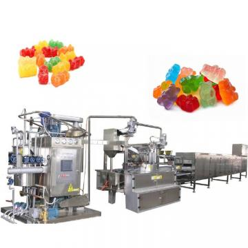 Starch Moulding Jelly Candy Gummy Candy Making Machine