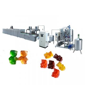 wholesale jelly mango flavored gummy candy of independent packing