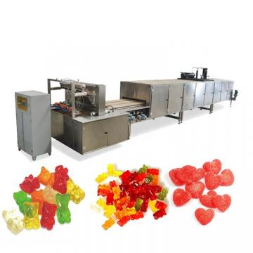 Non-Stick Silicone Gummy Worm Mold with Droppers For Jelly Chocolate