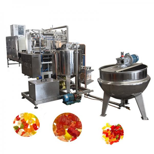 Industrial Food Manufacturing Equipment for Cotton Candy/Layer Cake/Swiss Roll